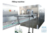 De volledige Automatische het Drinken Bottelende Lopende band van de Apparatuur van het Water Vullende Voor Gebotteld Water