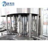 3-en-1 equipo automático de llenado de jugo / máquina de hacer té en botella