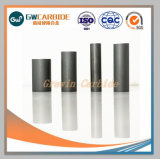Boa resistência ao desgaste da haste de carboneto de tungsténio