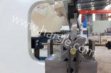 máquina de dobragem eléctrica de metal dobradeira hidráulica automática