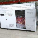 Un tipo asciutto tipo asciutto trasformatore KVA di 3 fasi di distribuzione di energia di 500kVA