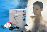 セリウムが付いている熱い販売の海岸3kw 220V 50/60Hzのサウナの蒸気発電機