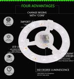 12W ultra fin Benz lumière LED Style /l'illuminant/Module de source optique