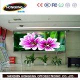 El colmo de tres años de interior de la garantía restaura la publicidad a todo color de la visualización de LED