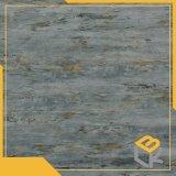 Papel impregnado melamina decorativa egea 70g 80g del diseño de la costa usado para los muebles, suelo, superficie de la cocina de Manufactrure chino