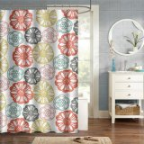 Wholesale Custom Shower Curtain for Bathroom Products
