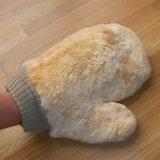Echter australischer Schaffell-Auto-Reinigungs-Wäsche-Handschuh