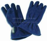 Полярной Thinsulated флис спортивные перчатки с частными наклейки