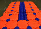 Jiachen HDPE bewegliche Stadiums-Plattform mit Cer-Bescheinigung