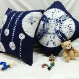 Мягкий диван с малым проекционным расстоянием конкурентного хлопок постельное белье подушки с традиционной китайской Handworks