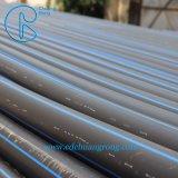 HDPE пластиковые трубы для водоснабжения (PE100 или PE80)