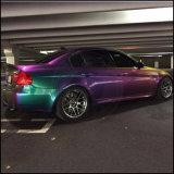 Cameleon Cambio de color de pigmento de la pintura de auto para la pintura de automóviles