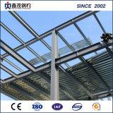 Einfach vorfabrizierte Stahlkonstruktion-Werkstatt für Stahlwerkstatt installieren