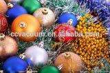 Boule de Noël Teinteuse vide