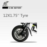 350W fauteuil roulant électrique Handcycle avec la batterie au lithium de 36V 8.8ah