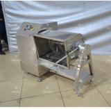 Gekippte Nut-Mischer-Maschine für Nahrungsmittel-und Medizin-trockenes Puder