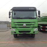 HOWO 6X4 20-30ton油圧ポンプダンプトラック