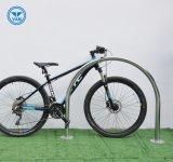 خارجيّة [إينفرس-و] شكل درّاجة موقف من