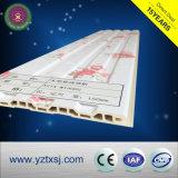 中国の製造の一義的なデザイン環境に優しいWPCパネル