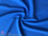 tela de estiramento do Spandex do poliéster 100d para o vestuário