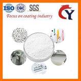 유리제 코팅, PVC 관, 산업 페인트를 위한 원료 금홍석 이산화티탄 /TiO2 99%
