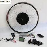 Гибкие мощный 48V 2000W электрический комплект для велосипедов с технической поддержки