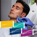 Produtos Mais Vendidos 2ml de ácido hialurônico injecção para a modelagem de rosto