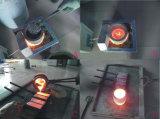 90KW a indução de aquecimento de alta qualidade forno de fusão de titânio