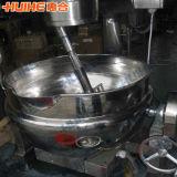 Caldera de cocinar planetaria de la calefacción de gas