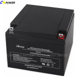 Cspower 12V 24ah PLS UPS Battery