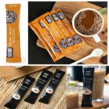 Empaquetadora hechura/relleno/soldadura automática del polvo del café del palillo