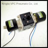 2つの二重デジタル空気ゲージパネル4スイッチ空気乗車の中断多岐管弁