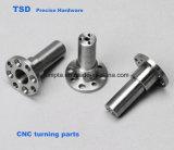 3-Axis maschinell bearbeitender CNC, CNC-kundenspezifische Edelstahl-Metallschrauben, CNC-maschinell bearbeitenpräzisions-Aluminiumteile, maschinell bearbeitenteile des metallc$kupplung-cc$cnc, CNC Ersatzp