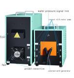50kwの装置の誘導電気加熱炉を癒やす誘導加熱を堅くする速い暖房の自動シャフト