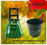 Сгребалка Grabber листьев выдвижения лужайки пластичная