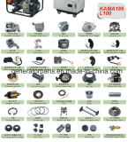 Conjunto da junta completo para 178f 186 f Motor Diesel