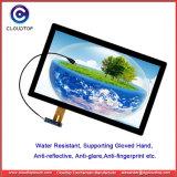 """1,44"""" 32"""" прогнозируемых Емкостный сенсорный экран с производителем пользовательские возможности, с поддержкой USB / RS232 / интерфейс I2c, водонепроницаемый, Перчатку и т.д."""