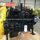 El Gobernador Dcec eléctrica Construcción motor Cummins Diesel Qsz13-C450