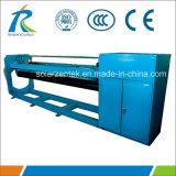 Bloqueo neumático de la máquina para la no producción de Agua Solar Calentador de soldadura