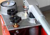 Manuel de l'huile de précision des tests du tuyau de pompe (RP50)