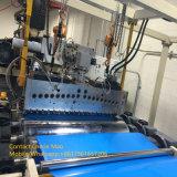 중국에 있는 플라스틱 PE PP 거품 장 밀어남 기계의 가격은, 위치 또는 Trilayer.를 골라낸다
