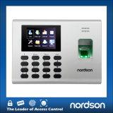 Fr-Bio200 SSR Fingerabdruck-Zugriffssteuerung &Time ZeiterfassungsstationBuilt-inbatterie