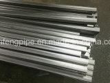 SS304/316L rotondo/tubo sanitario acciaio inossidabile del quadrato