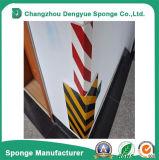 PE резиновые прокладки из пеноматериала ограждение Car-Bumper Самоклеющиеся Car защитный кожух из пеноматериала