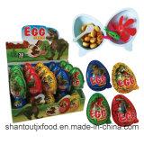 Малая упаковка яичка шоколада 8g в коробке