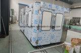 Bouteille de verre automatique boisson de jus de machine de conditionnement capsuleuse de remplissage de lave-glace