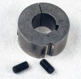 Cone de ferro fundido de alta qualidade para a bucha da polia da correia do tipo V
