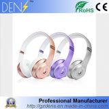 Subwoofer Bluetooth Kopfhörer des Kopfhörer-Schlag-S Solo3.0 Wirelees