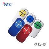 Code à télécommande sans fil de roulement du duplicateur 433MHz de vente chaude de la Chine à télécommande
