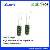 Condensatore elettrolitico ad alta frequenza per la macchina fotografica di Digitahi